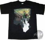 Bionic Commando Honeycomb T-Shirt