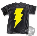 Black Adam T-Shirt