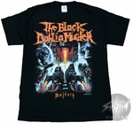 Black Dahlia Murder Majesty T-Shirt