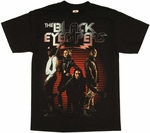Black Eyed Peas Group T-Shirt