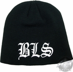 Black Label Society Name Beanie