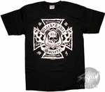 Black Label Society SDMF T-Shirt