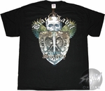 Black Label Society Shield T-Shirt