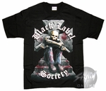 Black Label Society Shooter T-Shirt
