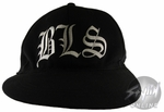 Black Label Society Skull Hat