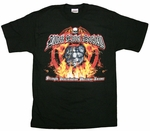 Black Label Society Strength T-Shirt