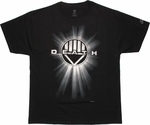 Black Lantern Death T-Shirt