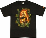 Blackest Night Mine T-Shirt