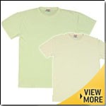 Radiant Color Changing Shirts