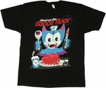 Blood on the Dance Floor Hearty Meal T Shirt