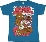 Blood on the Dance Floor Icing T Shirt