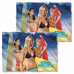 Blue Crush Poster FB Pillow Case