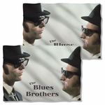 Blues Brothers Brothers FB Pillow Case