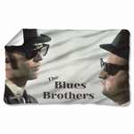 Blues Brothers Brothers Fleece Blanket