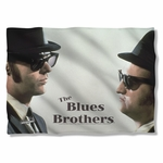 Blues Brothers Brothers Pillow Case