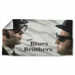 Blues Brothers Brothers Towel