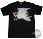 Blues Brothers Mission T-Shirt