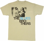 Blues Brothers Spray T Shirt