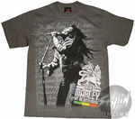 Bob Marley Lyrics T-Shirt