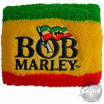 Bob Marley Name Wristband