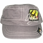 Bob Marley One Love Cadet Hat