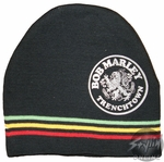 Bob Marley Trenchtown Beanie