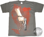 Boondock Saints Brothers Killers T-Shirt