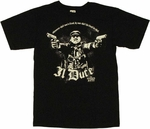Boondock Saints Duce T Shirt