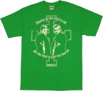 Boondock Saints Good T Shirt