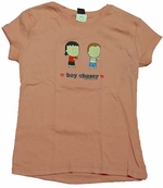 Boy Chaser Baby Tee