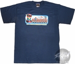 Brak Show School T-Shirt