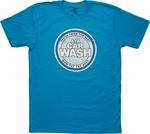 Breaking Bad A1A Car Wash T Shirt Sheer
