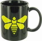 Breaking Bad Golden Moth Mug