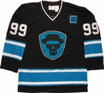 Breaking Bad Heisenberg Hockey Jersey