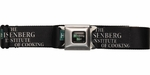 Breaking Bad Heisenberg Institute Seatbelt Belt