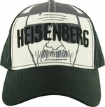 Breaking Bad Heisenberg Sketch Hat
