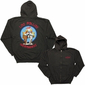 Breaking Bad Los Pollos Hermanos Hoodie