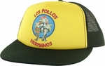 Breaking Bad Los Pollos Hermanos Trucker Hat