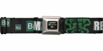 Breaking Bad Remember My Name Seatbelt Mesh Belt
