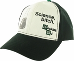Breaking Bad Science Bitch Hat