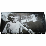 Bride of Frankenstein Belong Clutch Wallet
