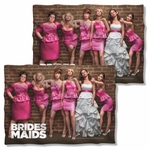 Bridesmaids Poster FB Pillow Case