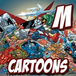 Browse Cartoons Section M