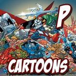 Browse Cartoons Section P