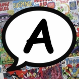 Browse Comics Section A