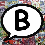 Browse Comics Section B