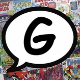 Browse Comics Section G