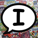 Browse Comics Section I