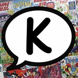 Browse Comics Section K