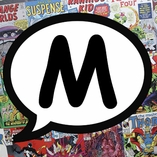Browse Comics Section M